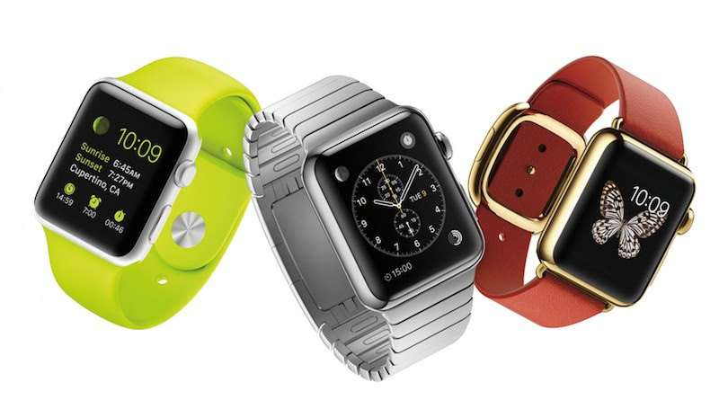 Apple Watch could have native third party apps by fall.