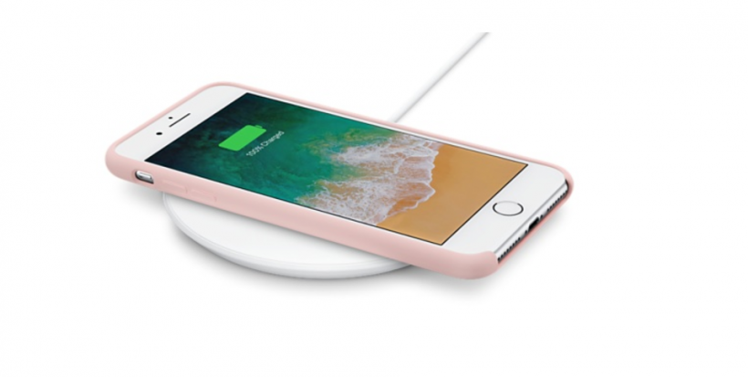 Boost Up Wireless Charging Pad