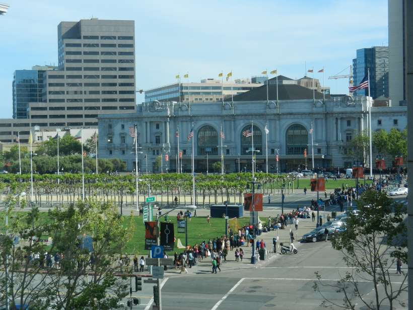 Apple's iPhone media event will be held at the Bill Graham Civic Auditorium on Sept. 9th.