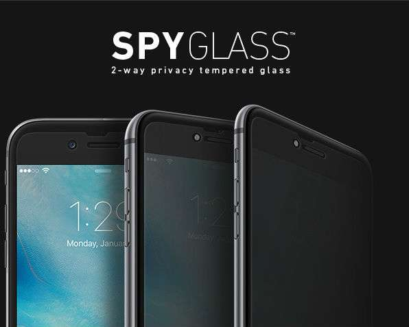 BodyGuardz SpyGlass