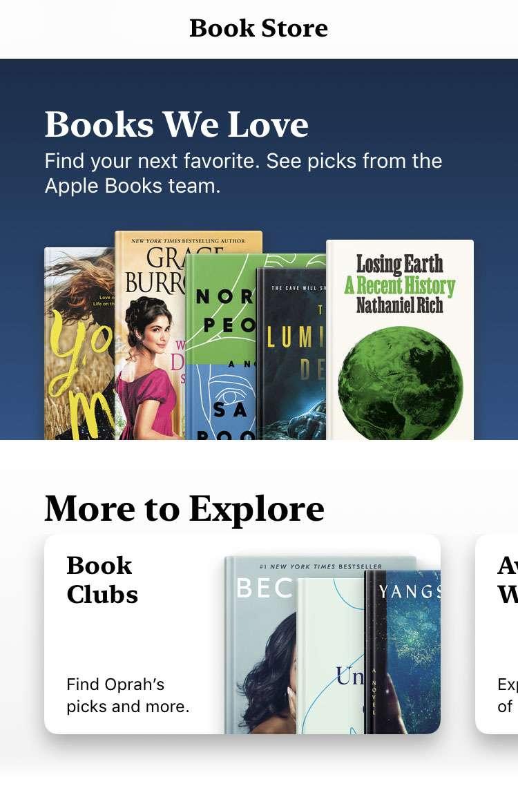 iOS Books