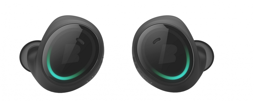 Bragi Dash Headphones