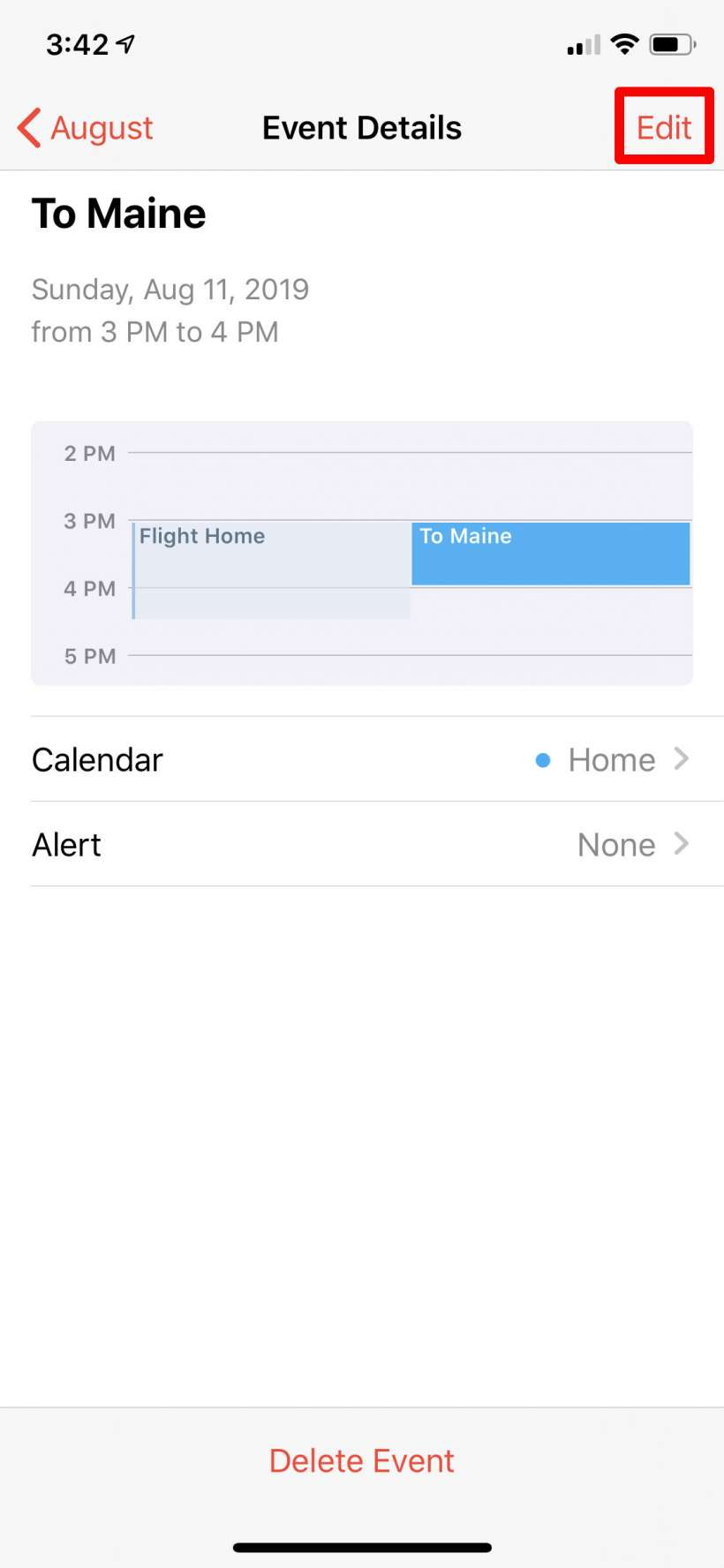 Add To Calendar how to add attachments to calendar events on iphone | the