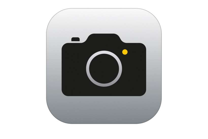 How to change video resolution and frame rate (fps) in iPhone Camera app.