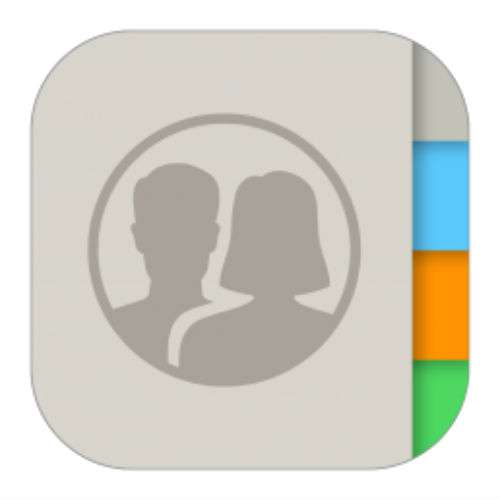 How to create contact groups on iCloud for iPhone and iPad.