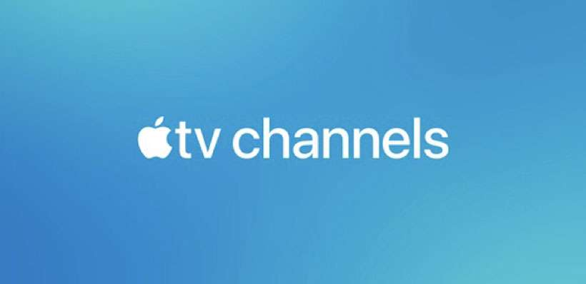 Apple Channels
