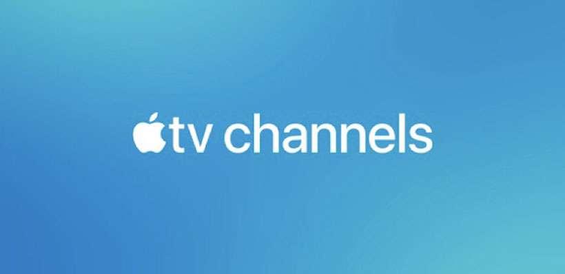 Apple Channels