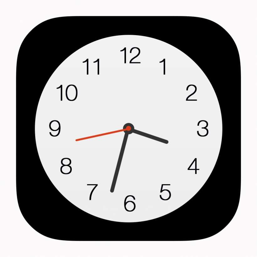How to schedule Bedtime sleep schedule alarms on iPhone.