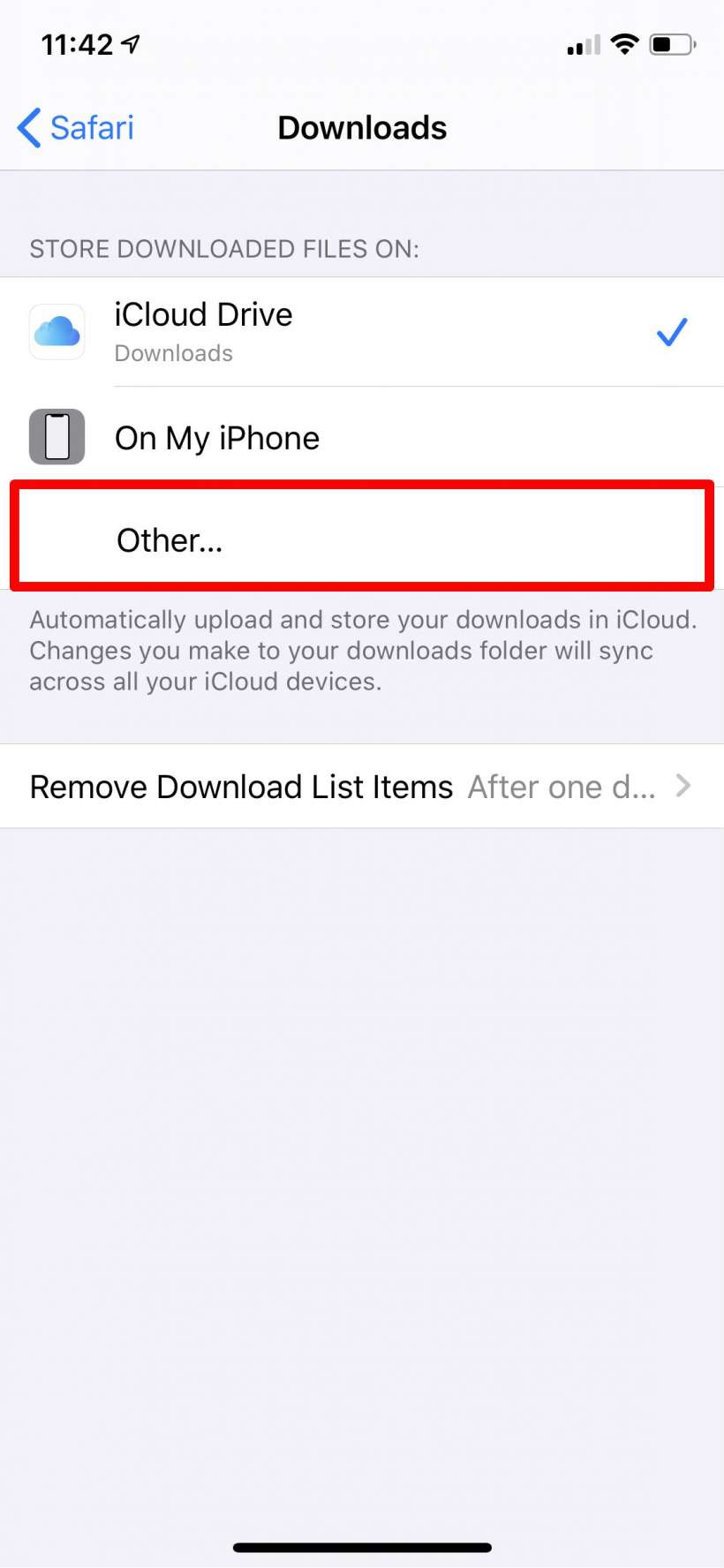 How to use Safari's download manager on iPhone and iPad.