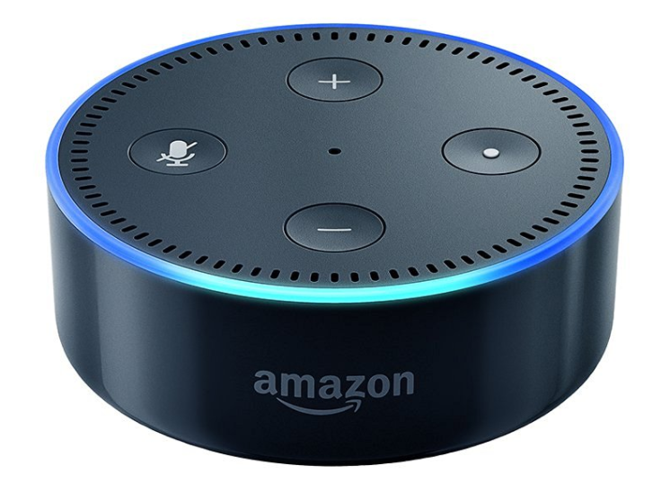 Amazon Dot Alexa