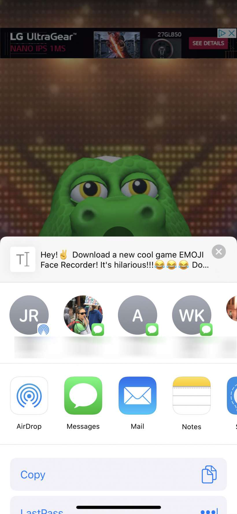 How to use Animoji and Memoji on older iPhones and iPads.