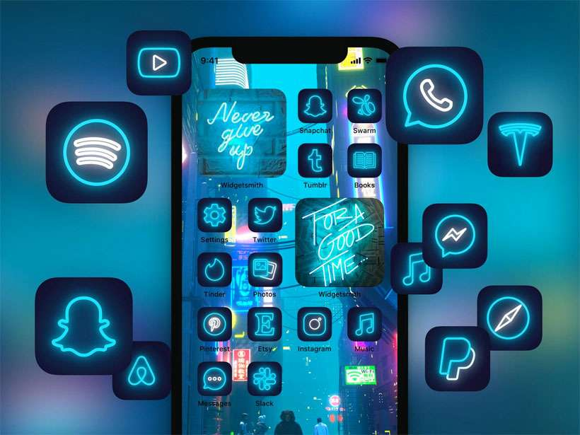Where can I get app icons for iPhone?   The iPhone FAQ