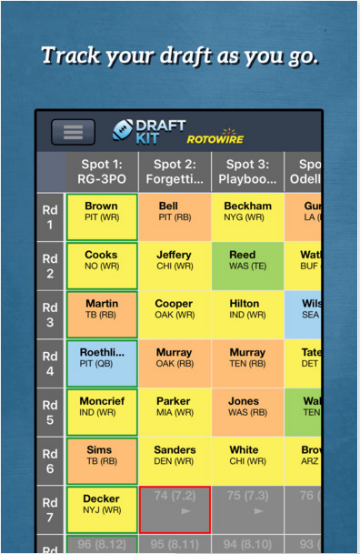 4 apps to help you win your Fantasy Football league | The