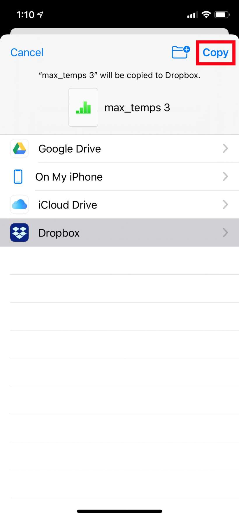 How to use Dropbox, Google Drive, OneDrive, Amazon Drive and other cloud storage services with the Files app on iPhone and iPad.
