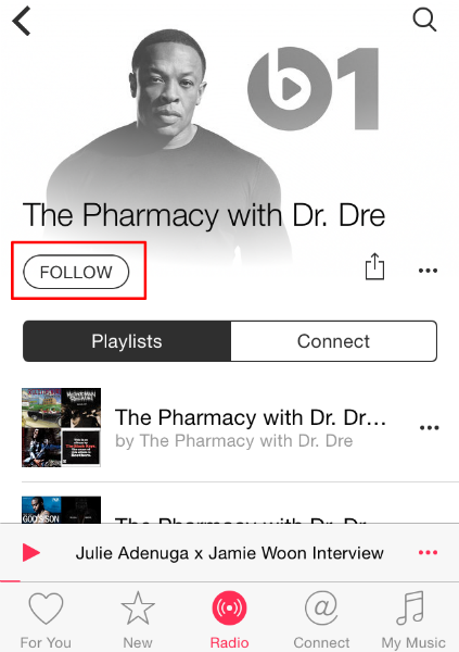 The Pharmacy with Dr. Dre