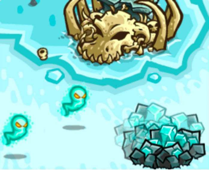 Kingdom Rush Vengeance Frozen Souls