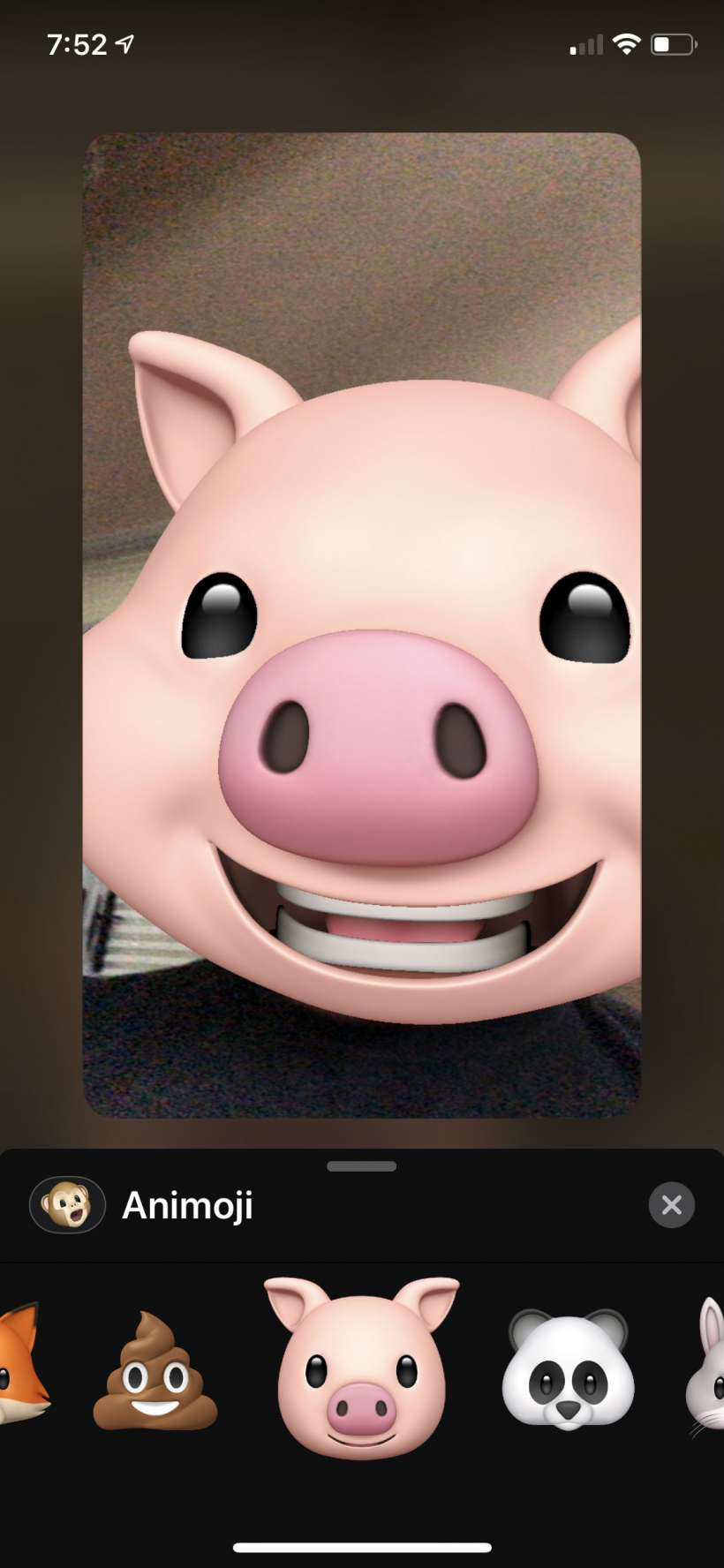 How to use Animoji and Memoji on FaceTime video calls on iPhone and iPad.
