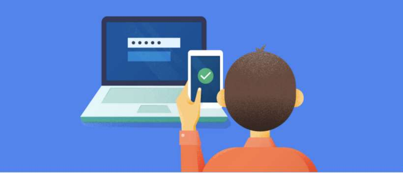 How to turn on two factor authentication (2FA) for your Google account on iPhone and iPad.