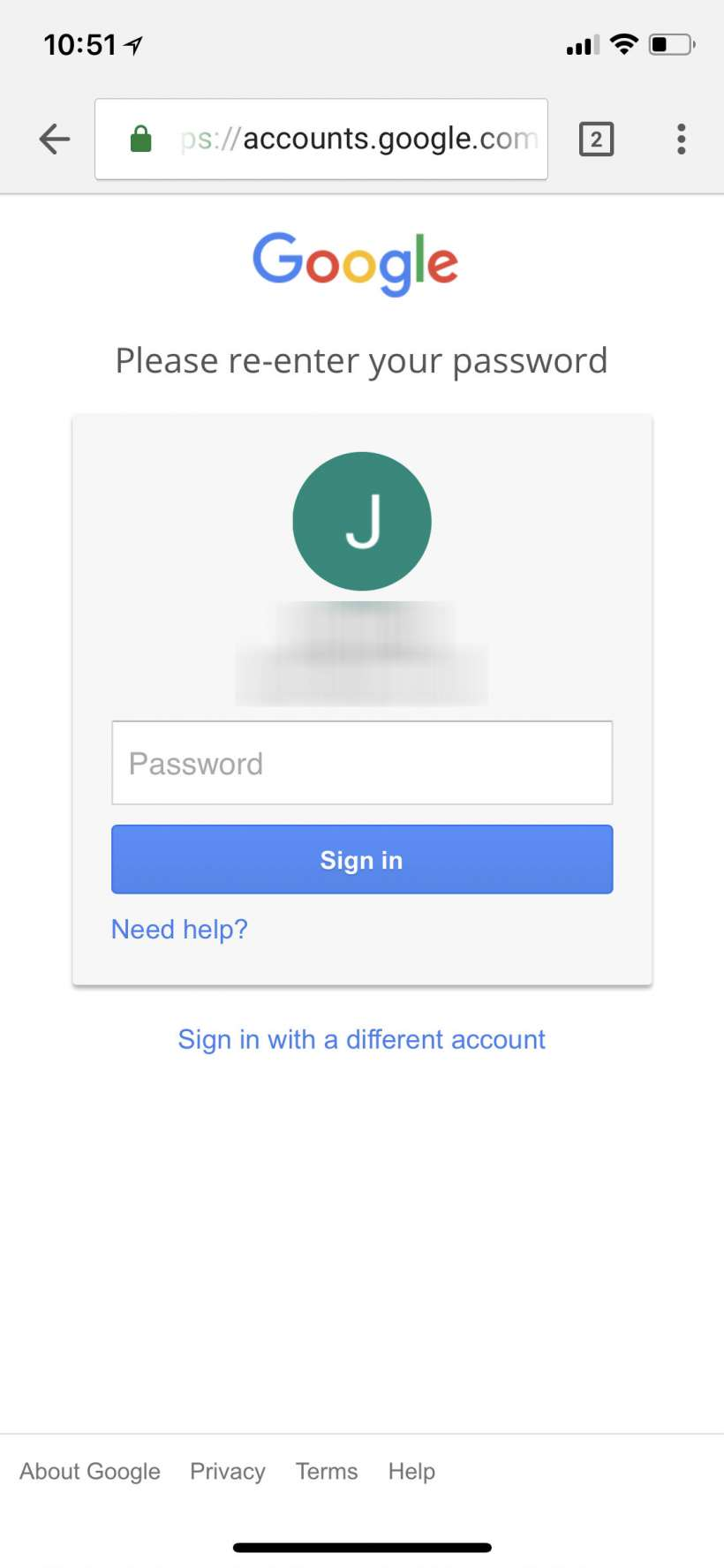 How to set up two step verification for your Google account on iPhone and iPad.