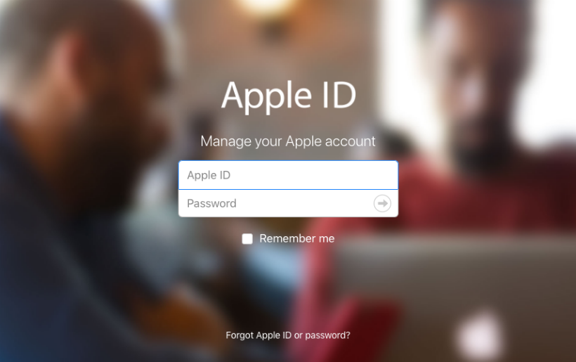 How to generate app-specific passwords for iCloud on iPhone and iPad.