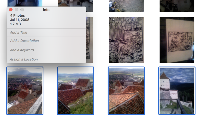 How to add or edit GPS coordinates to photos on iPhone and iPad.