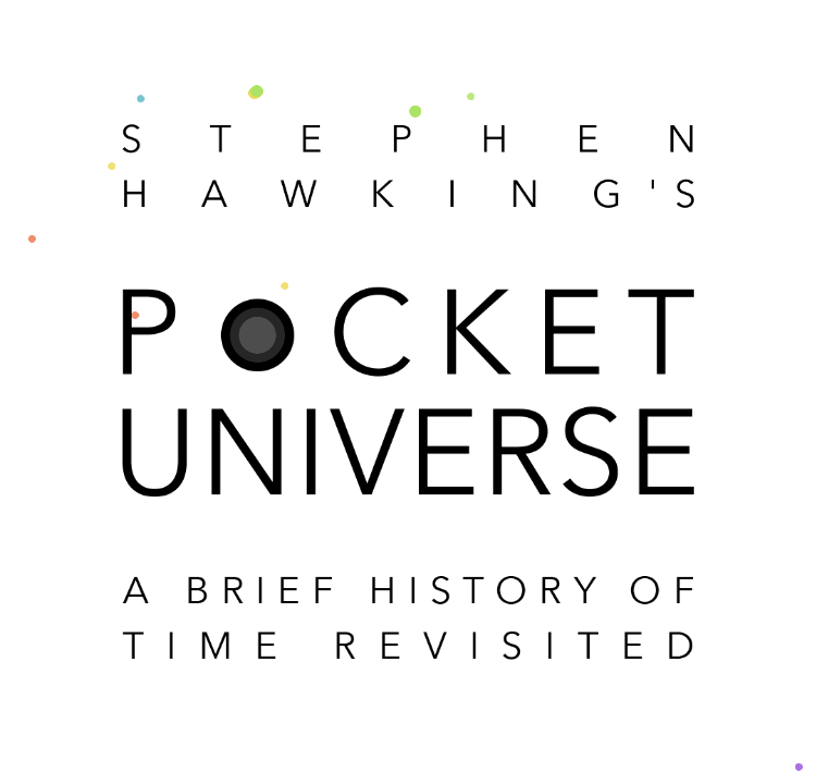 Pocket Universe iOS app