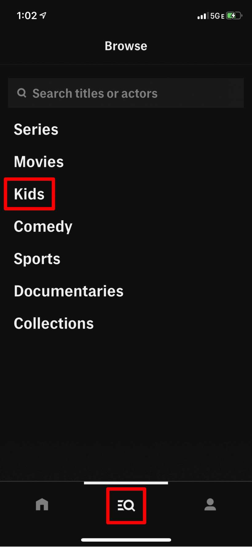 How to use Kids Lock and Parental Controls on HBO Now on iPhone and iPad.
