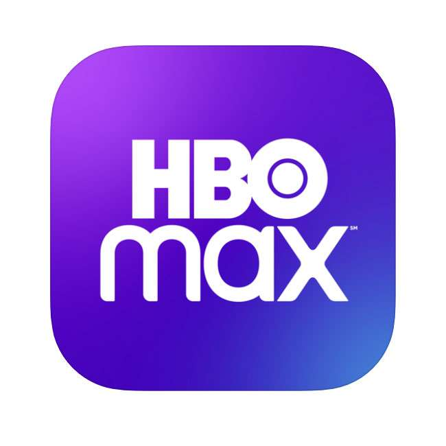 HBO Max iOS