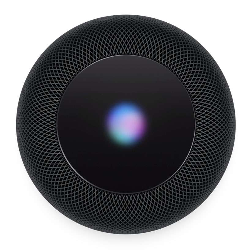 Use Siri to Find My iPhone on HomePod