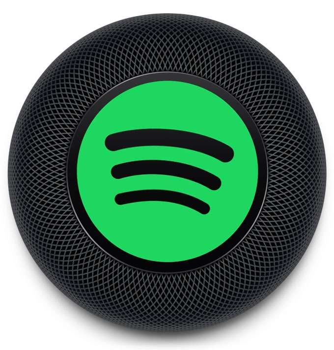 HomePod Spotify