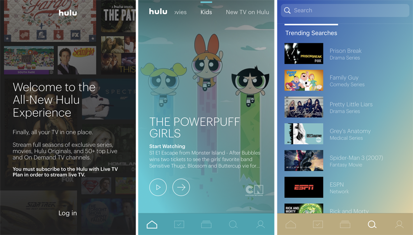 Hulu with Live TV arrives on App Store | The iPhone FAQ