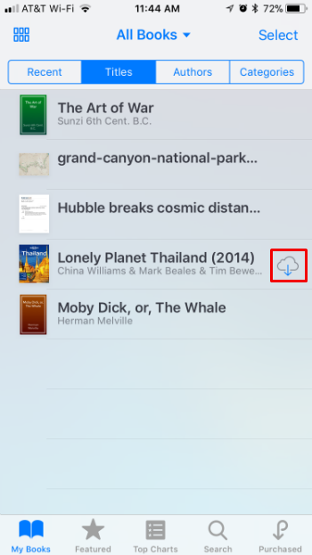 How to transfer PDFs from a Mac or PC to iBooks on iPhone or iPad.