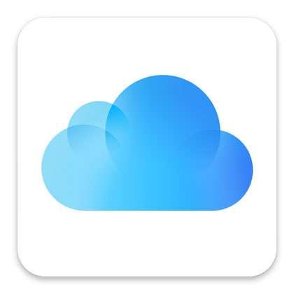 Share iCloud Drive folders