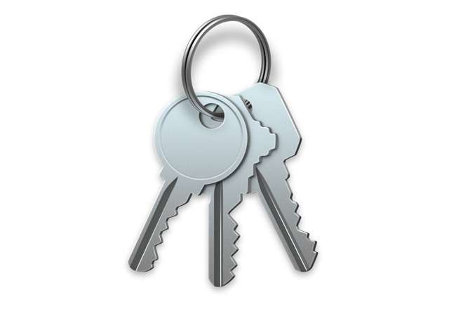 How to import your Chrome passwords into iCloud Keychain.