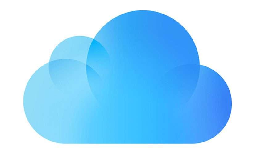 iCloud storage subscription