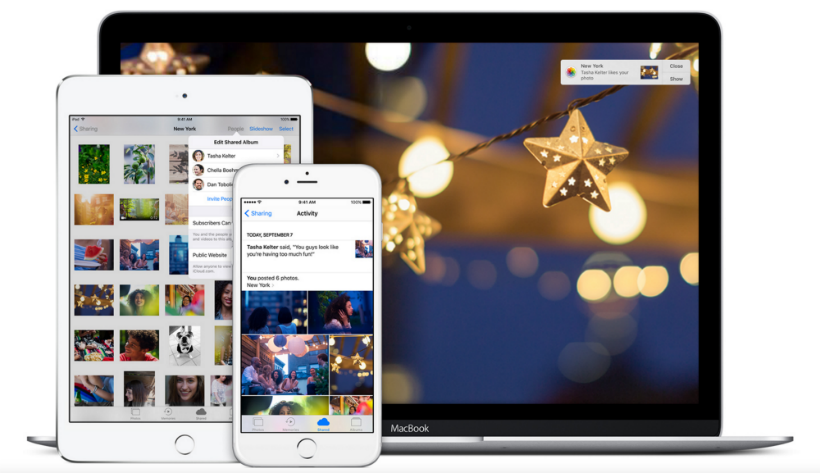 How to use iCloud Photo Sharing on iPhone and iPad.