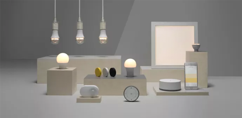 IKEA TRADFRI home smart
