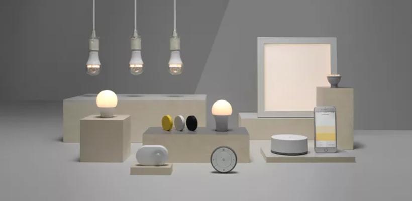 IKEA TRADFRI home smart