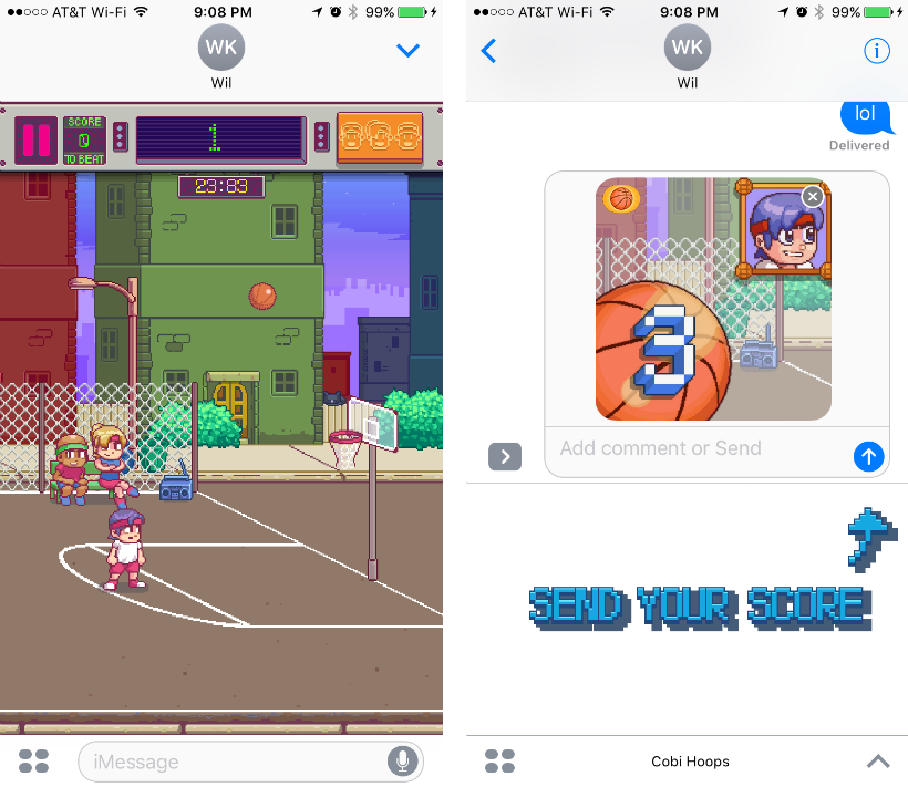 5 Imessage Games For Iphone To Kill Time With Your Friends The Iphone Faq