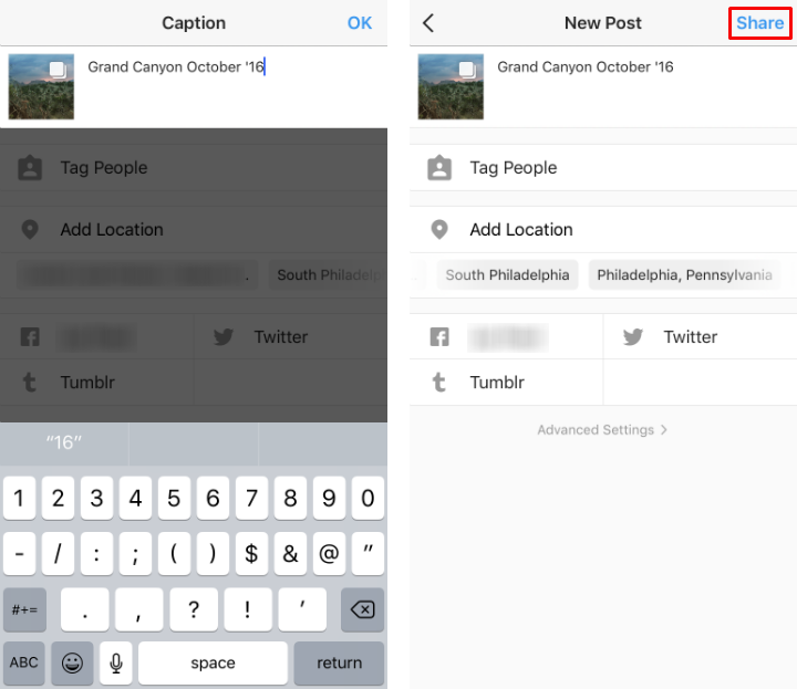 How to post multiple photos and videos in a single Instagram post on iPhone and iPad.