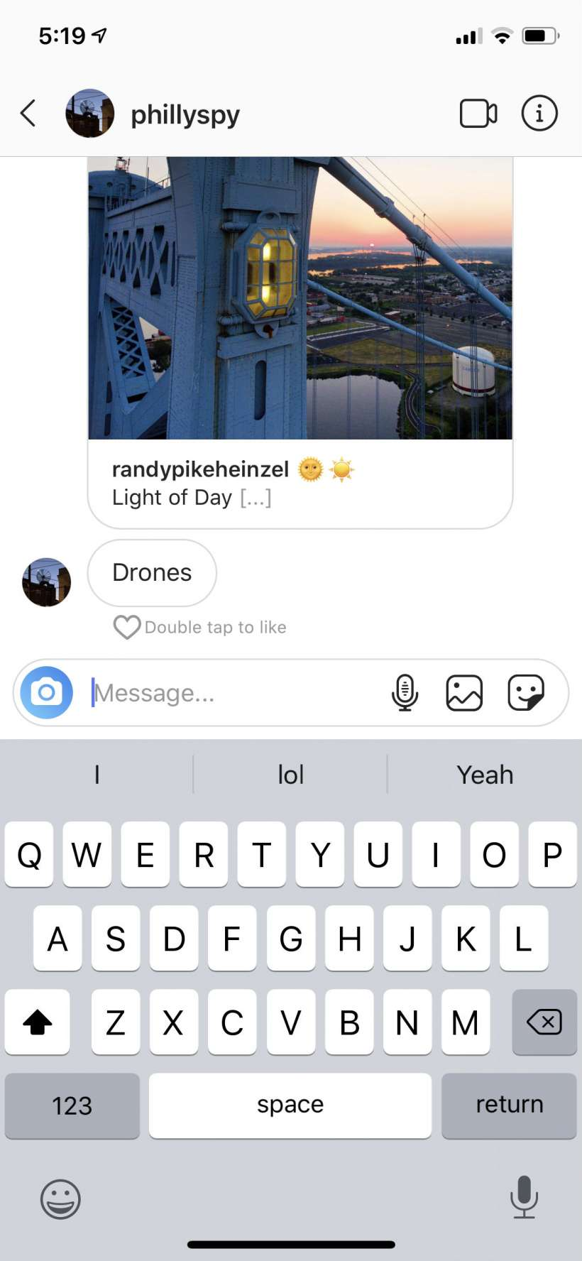 How to unsend messages on Instagram before they're seen