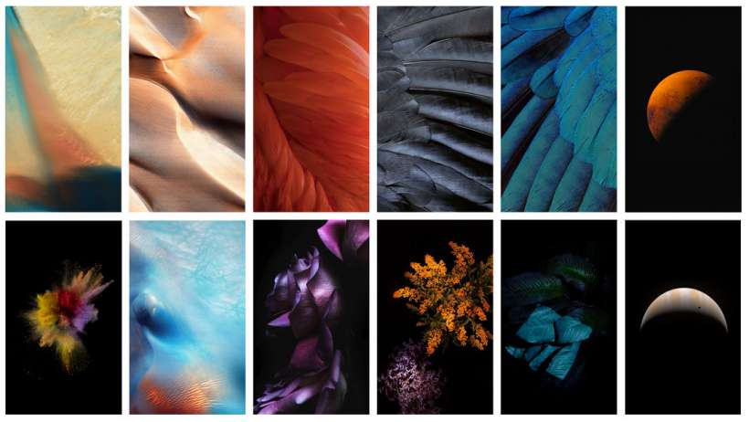 Download The New Ios 8 Wallpapers: IOS 9 Beta 5