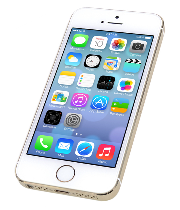 4-inch iPhone Touch ID