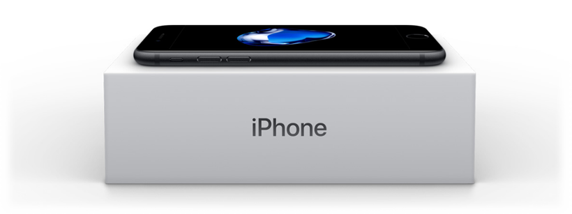 Does the iphone 7 come with a headphone adapter the iphone faq