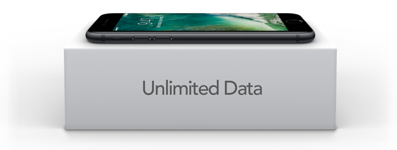 Revenge of the unlimited data plan