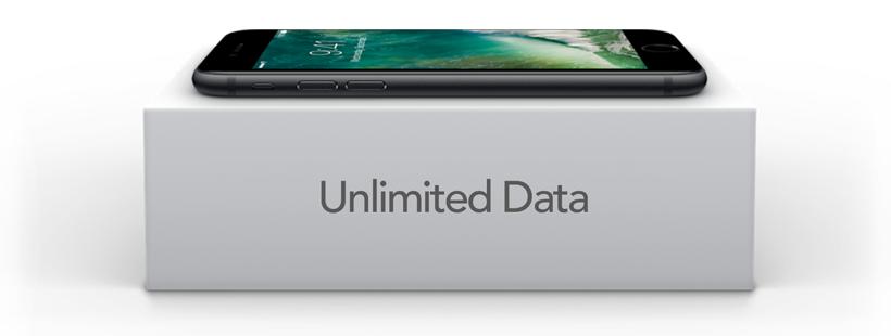 Revenge of the unlimited data plan