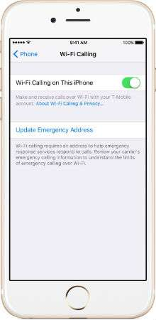 Why can't I enable Wi-Fi calling on my iPhone? | The iPhone FAQ