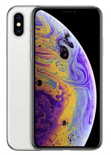 What is the iPhone XS screen resolution / size? | The iPhone FAQ
