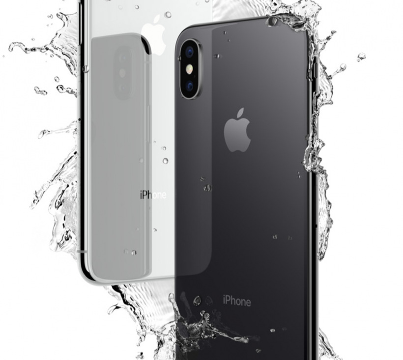 timeless design 817a4 df6df Is the iPhone X waterproof? | The iPhone FAQ