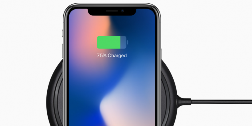 iPhone X Wireless Chargers